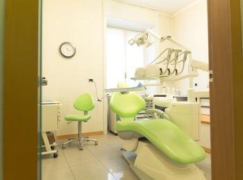 Studio Dentistico DSZ Milano - Studio -12