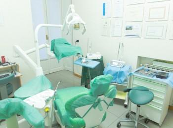 Studio Dentistico DSZ Milano - Studio -28